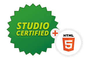 Strategic Digital is Google DoubleClick Studio Certified