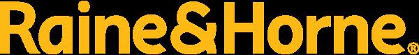 Raine&Horne Spring Hill Logo