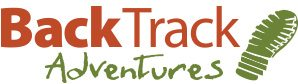 Backtrack Travel Logo